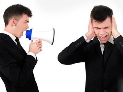 Lidando com o diálogo interno