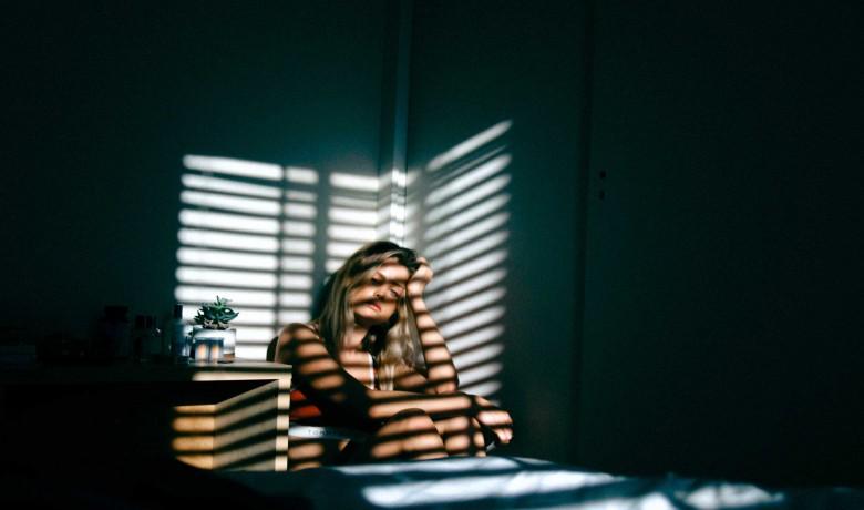 Quadro depressivo nos jovens